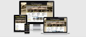 Lost Dutchman Realty website developed using WordPress and Genesis and IDX Broker